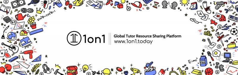 1on1-global-tutor-platform
