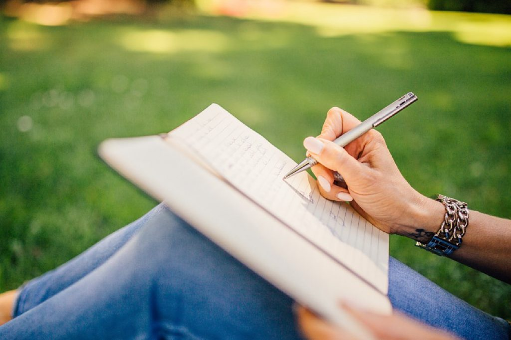 寫作練習 作文 快速進步