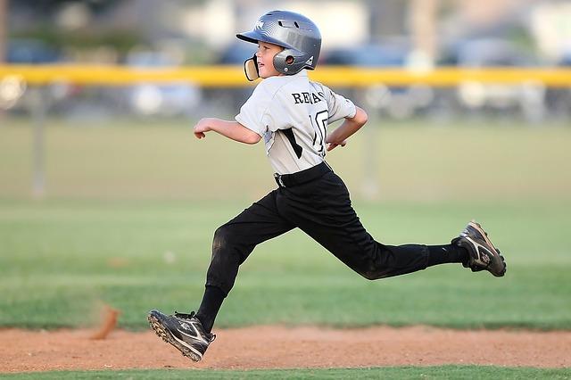baseball-runing