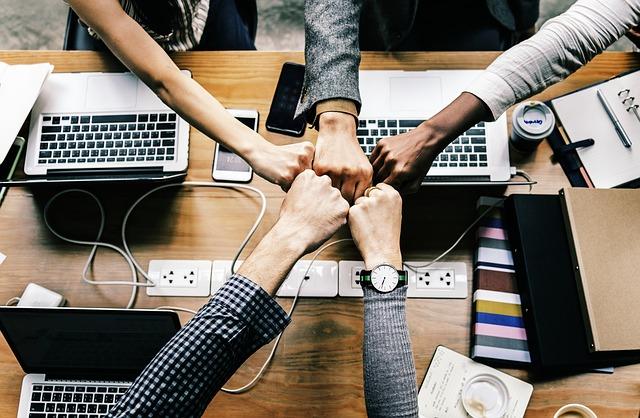 team-startup