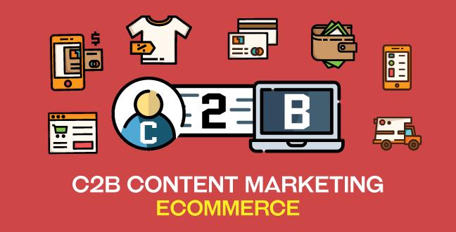 C2B-Ecommerce