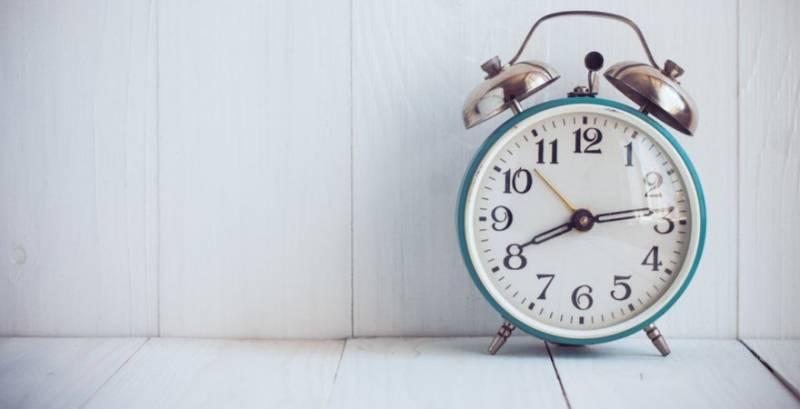 Time-Bound-SMART-Goals
