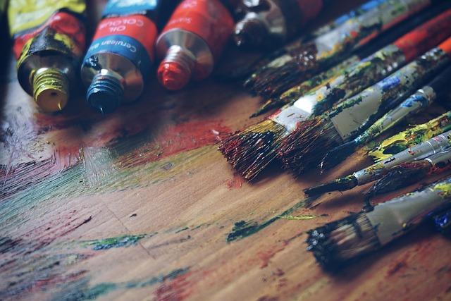 art-Creativity