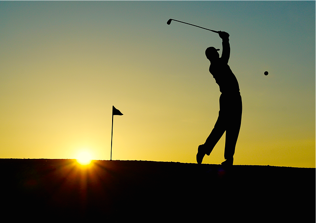 golf-hit