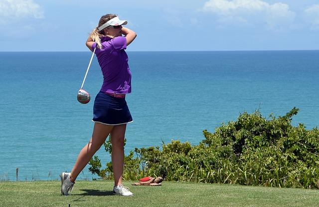golfer-golf