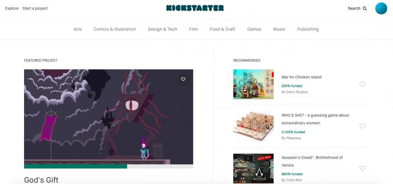 kickstarter-com
