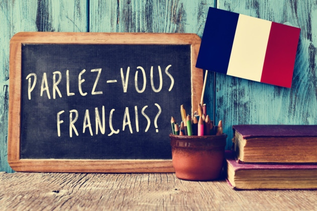 French-learning-by-own