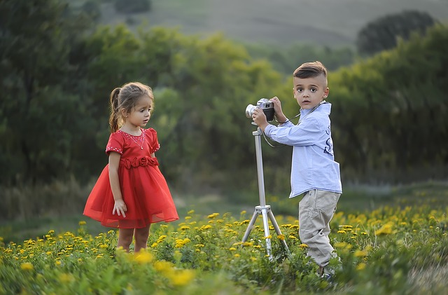 photographer-kid