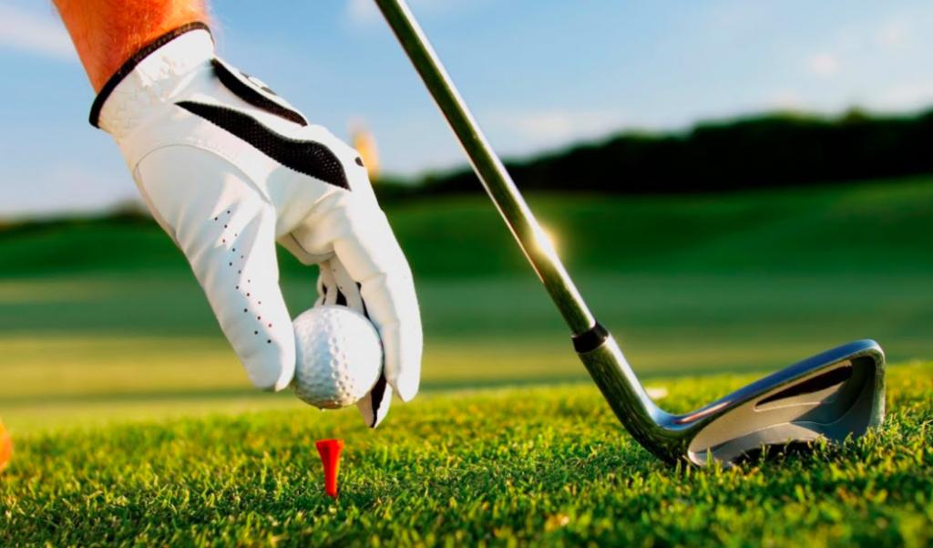 高爾夫-技巧