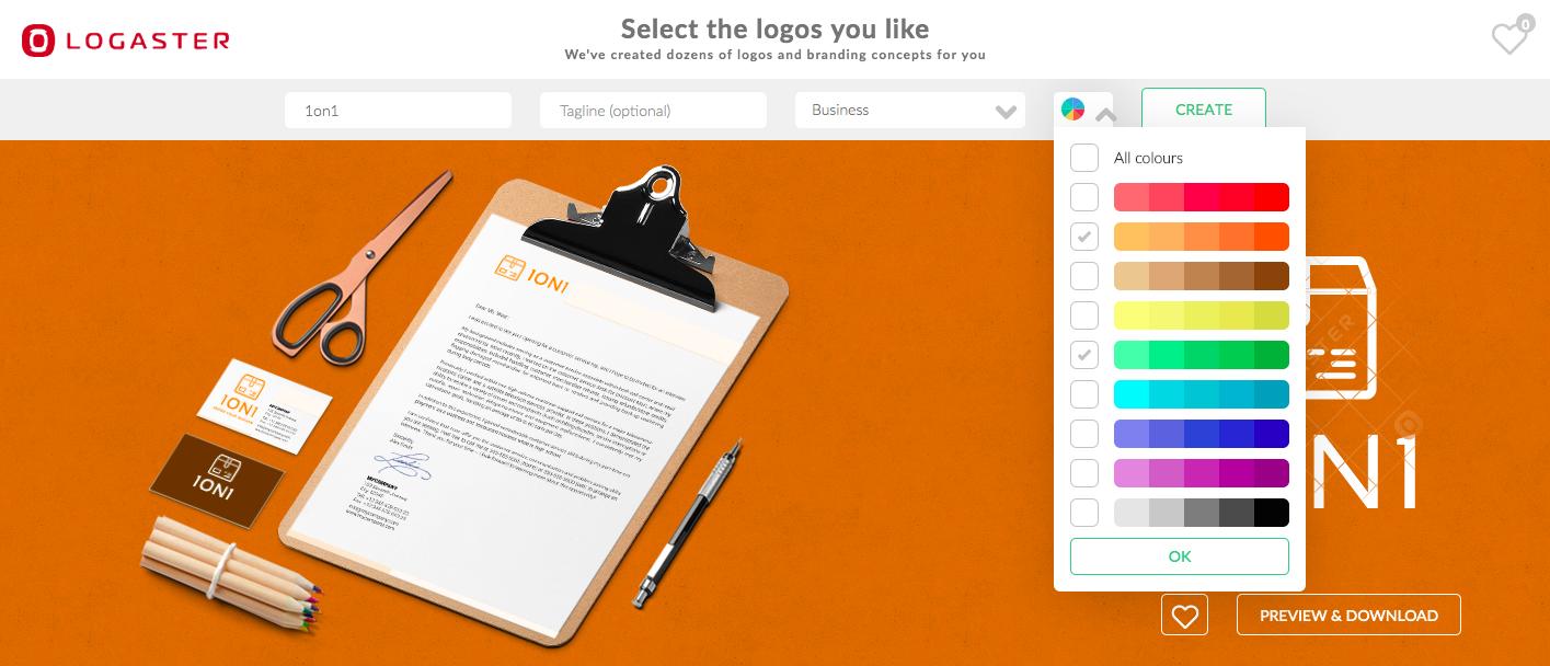 logaster-logo-design