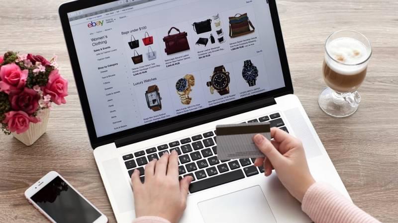 部落格-賣產品