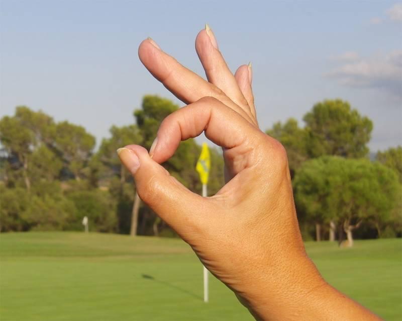 高爾夫技巧-優勢眼