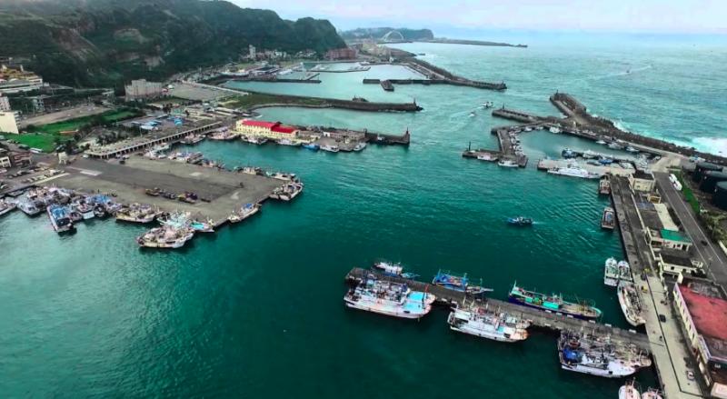 八斗子漁港-釣魚-地點