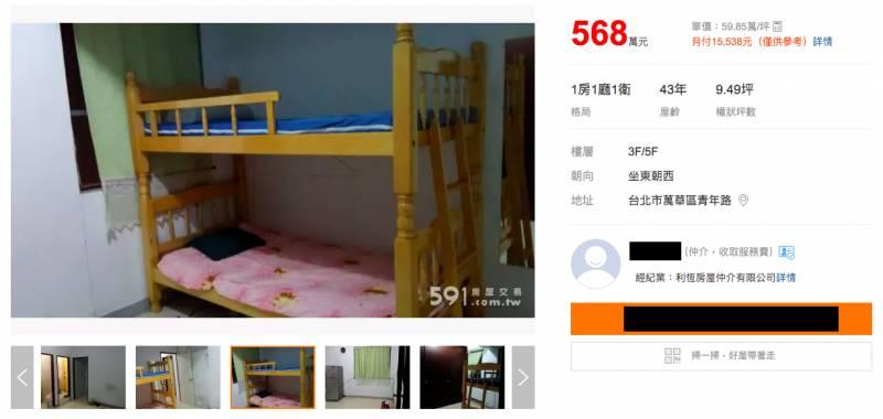 台灣不動產-房地產