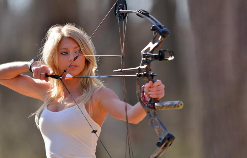 Archery-tips
