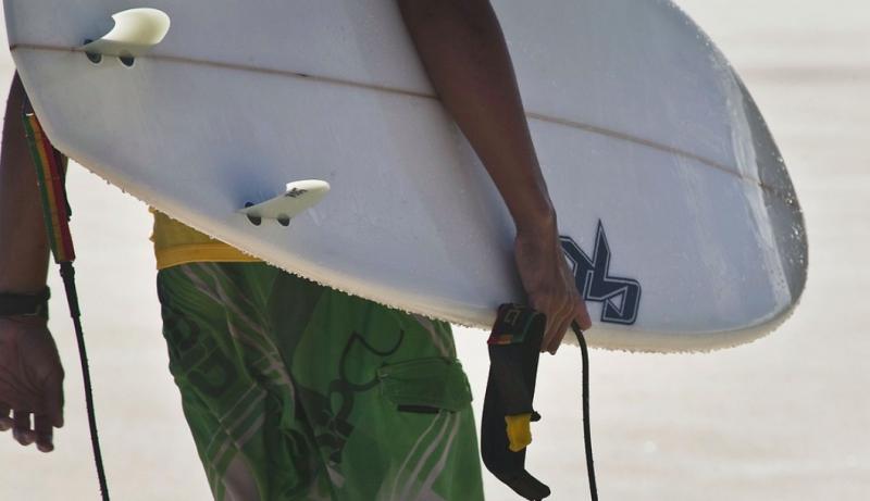 Surfboard-leg-rope