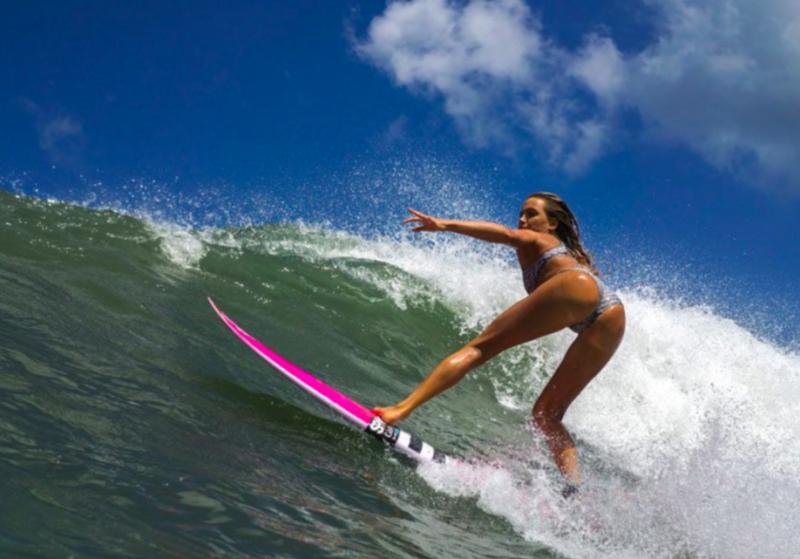 Surfing-Tutorial