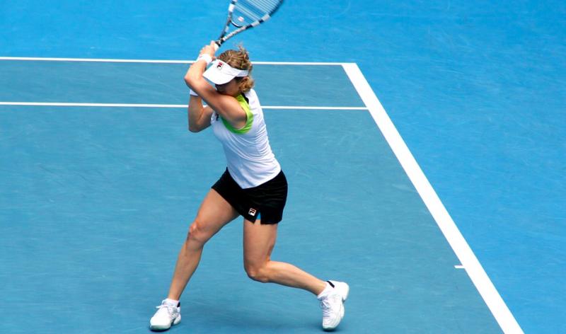 網球知識-網球課程