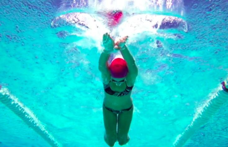 swimming-training