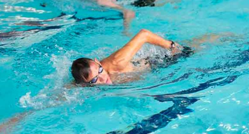 Swimmimg-benefit