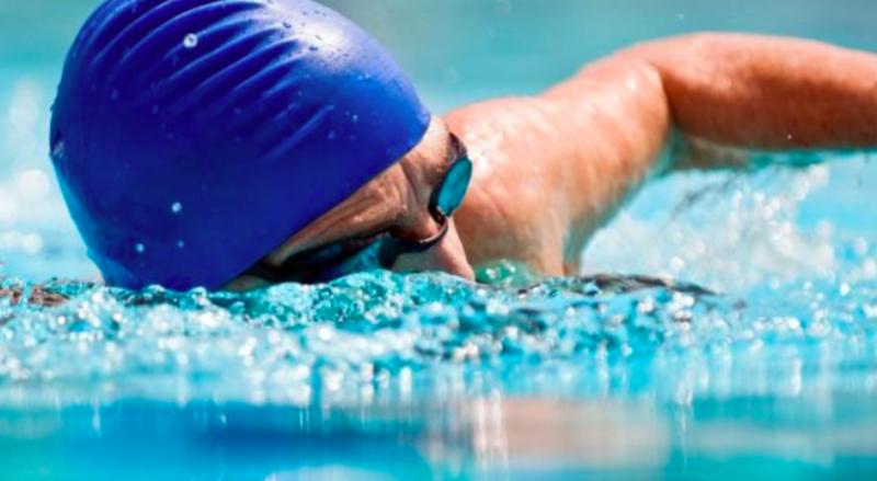 游泳好處-心肺-肺活量