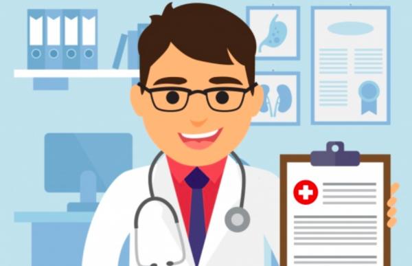 醫生薪水-台灣-最新