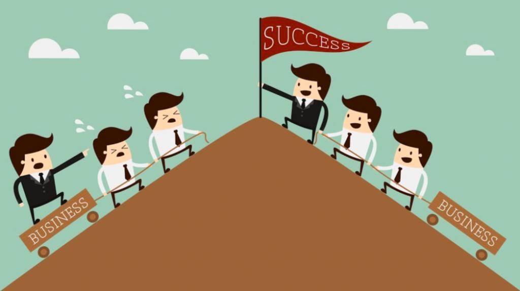 成功-領導者-主管-領導風格