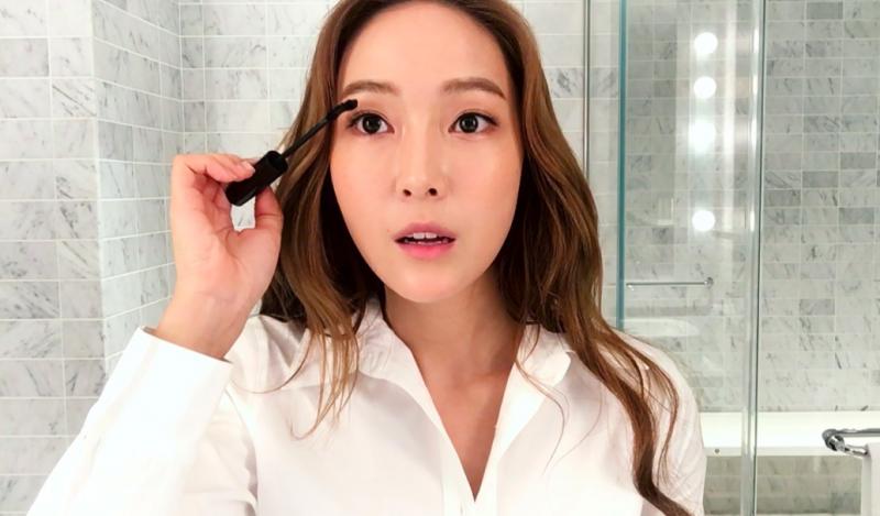 Korean-makeup-self
