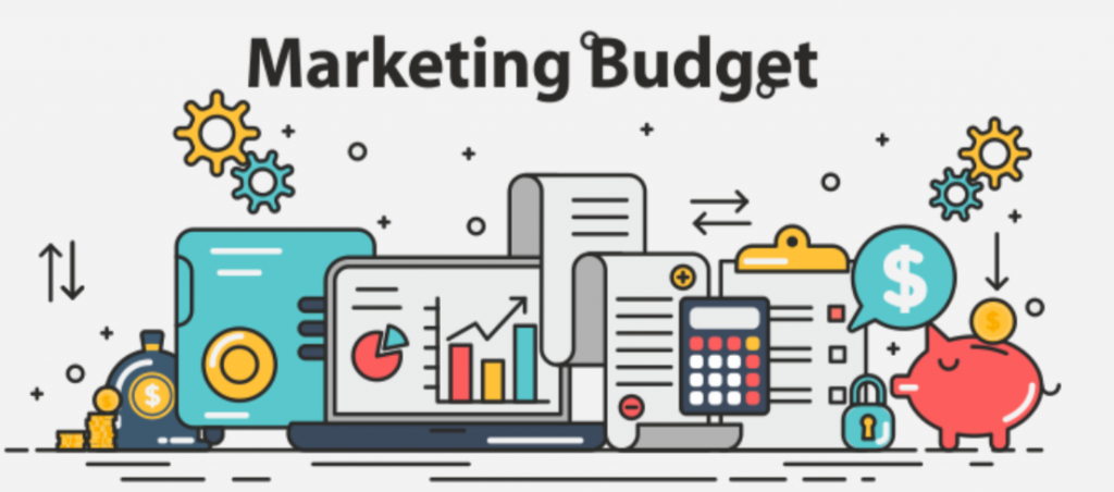 company-marketing-budget