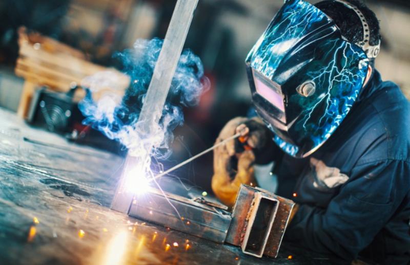 Welding-type-introduction-principle