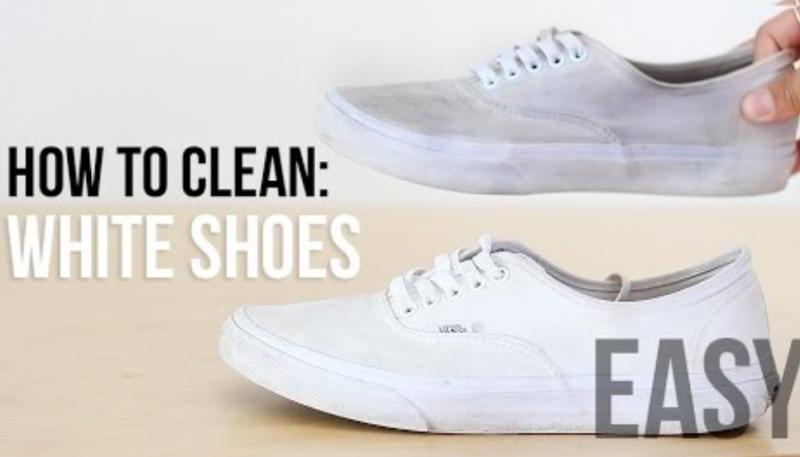 如何-清洗-帆布鞋-白鞋