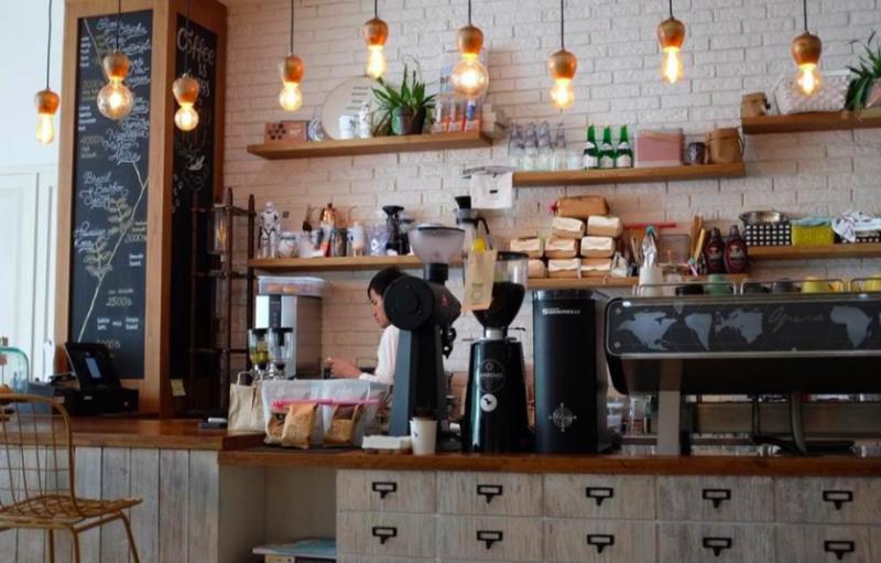 咖啡廳-宣傳-曝光-創業-行銷