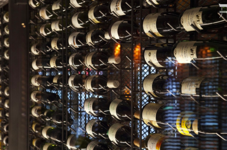 Wine-investment