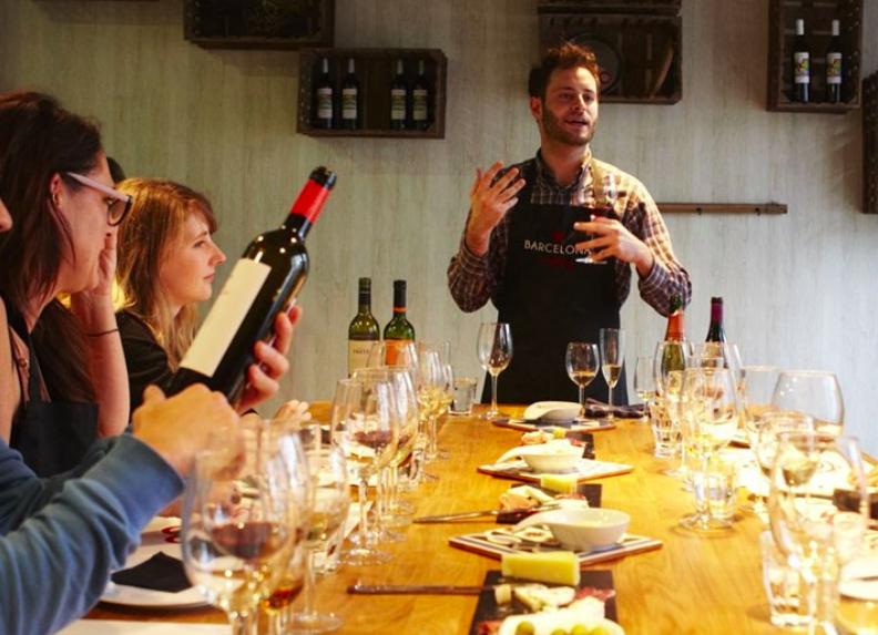 Wine-tasting-course