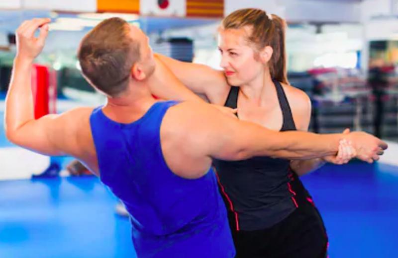 self-defense-woman