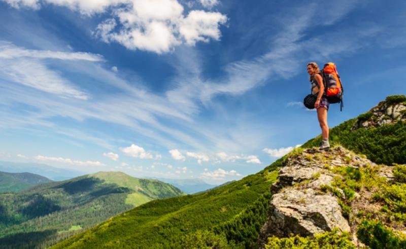 登山知識-登山包-打包-準備