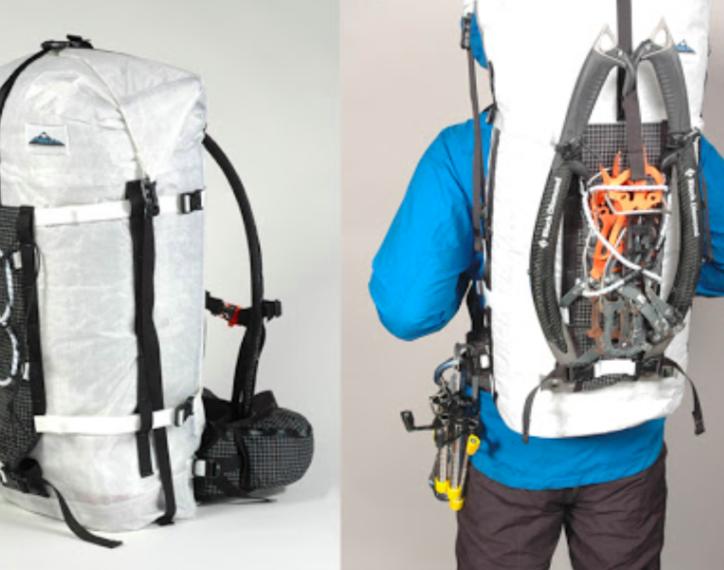 登山背包-打包-裝備