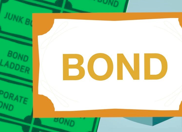 Bond-investment