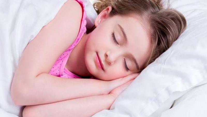 小孩-青少年-長高-睡覺