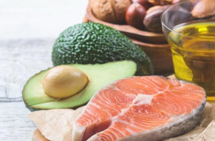 健康饮食-头发长长-健康知识