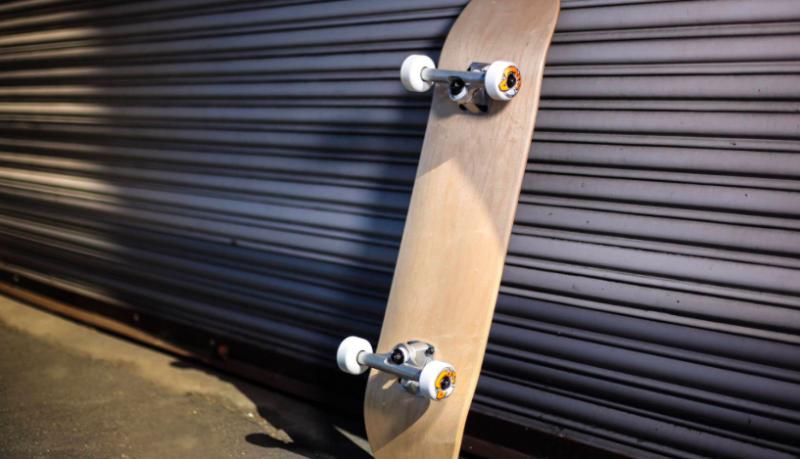 滑板-挑選-選擇-自己組板