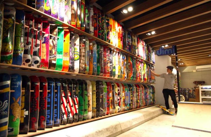 Jimi-skateboard-shop-taipei