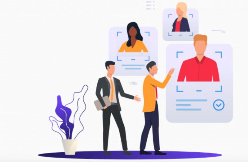 tutor-Human-recourse-platform