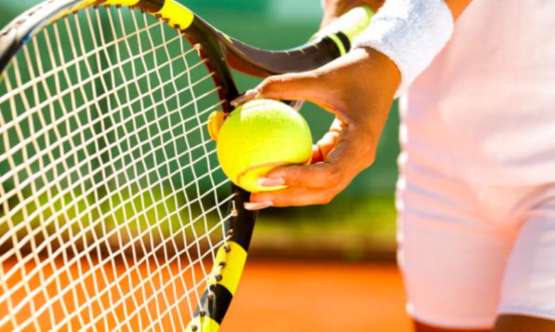 網球拍-打網球-教學-握法