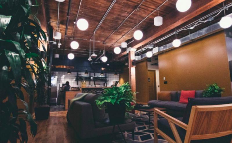 共享空間-場地-租借-行銷-推廣