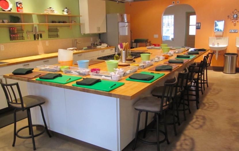 創業-行銷-經營-共享廚房-烘焙教室
