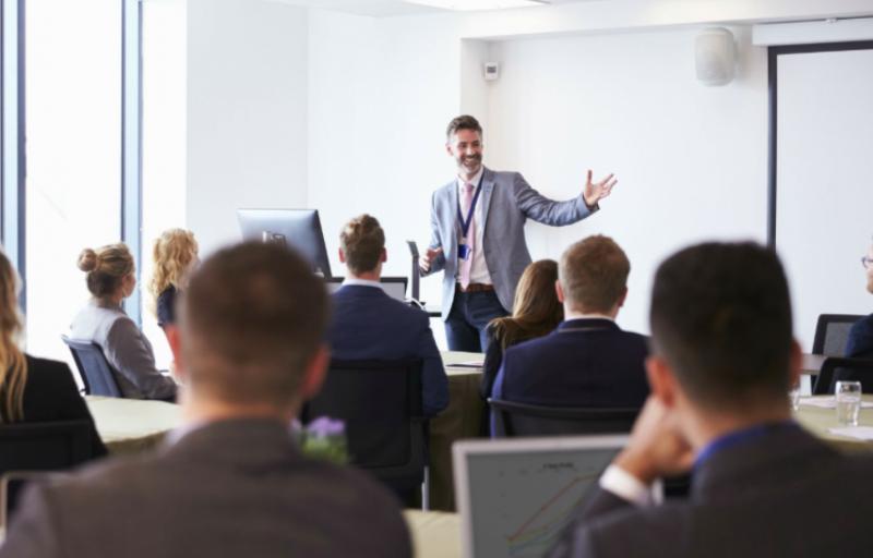 小型活動-活動企劃-辦課程-舉辦-研討會