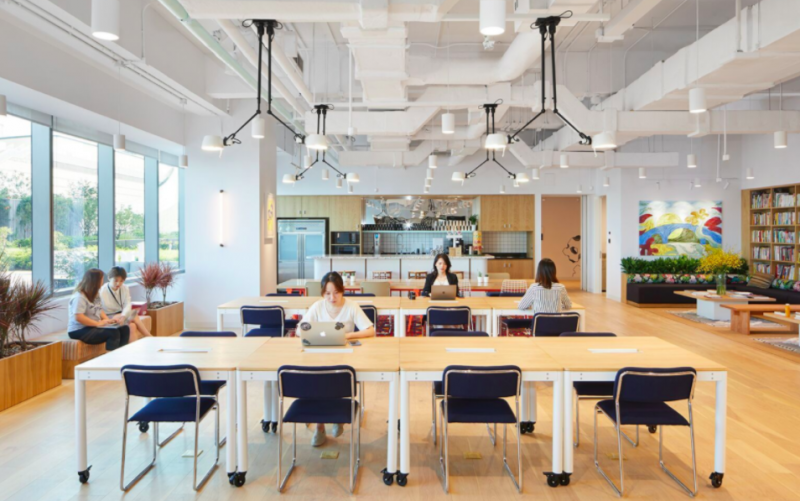 找教室-找場地-教學空間-上課場地-coworking-space