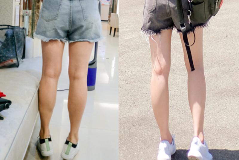 如何瘦小腿-女生-健身-训练-方法