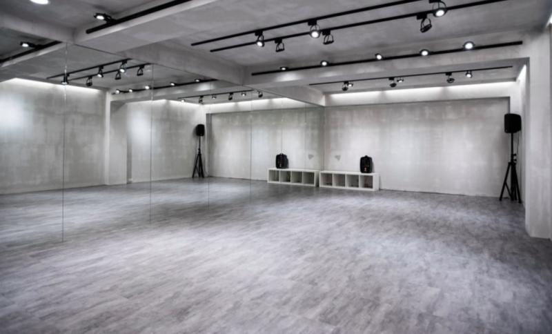 金蘋果樹舞蹈工作室-瑜珈-私人教學-活動-場地